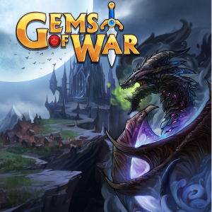 gems of war boxart